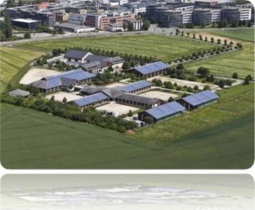 Startseite Recht Luftbild Kronenhof